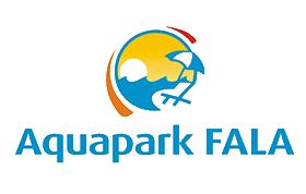 aquapark fala - logo