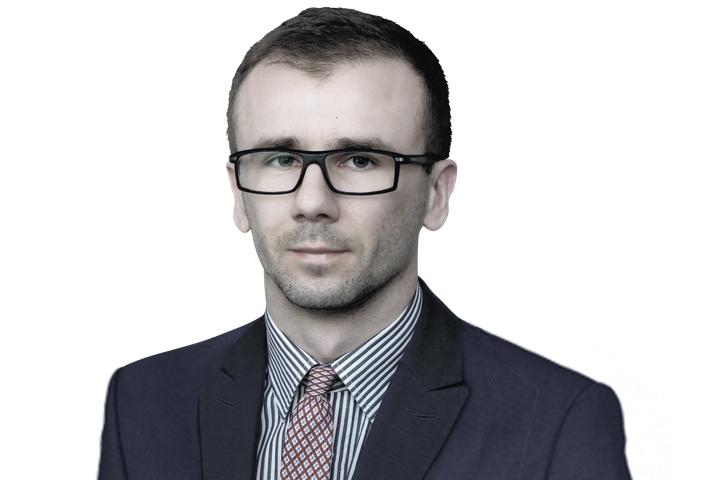 Łukasz Klimczak