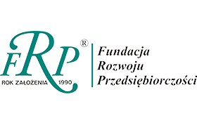 Logo FRP PL