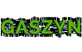 Gaszyn - logo